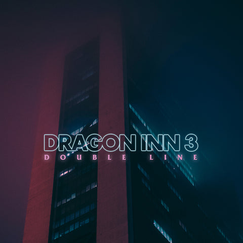 "Dragon Inn 3 ""Double Line"" *Pre-Order* Ships August"