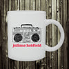 Juliana Hatfield 11 oz Coffee Mug