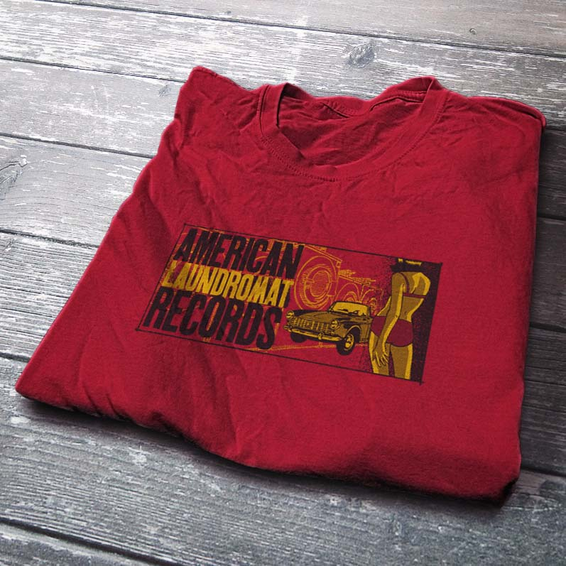 ALR Retro Trailer Tee