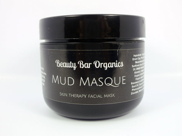 Mud Masque