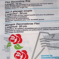 Ateco Flex Decorating Bag - 12""
