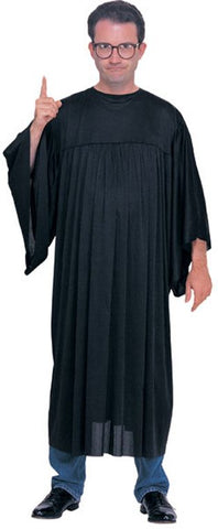 Classic Judges Robe Costume