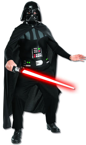 Adult Darth Vader Costume Kit