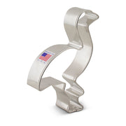 Flamingo Cookie Cutter