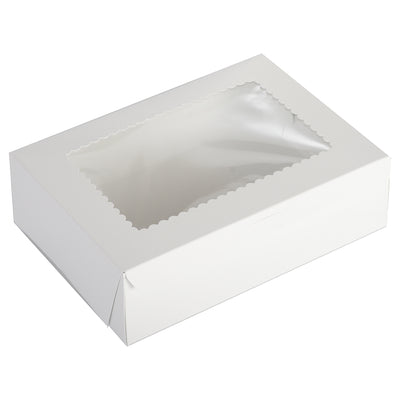 Window Cake Box 19 x 14 x 5