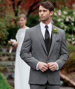Grey Dillon Slim Fit Suit