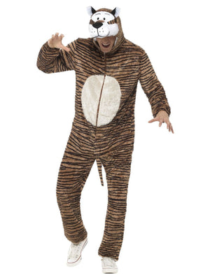 Tiger Adult Costume