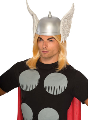 Thor Headpiece/Helmet Costume Accessory