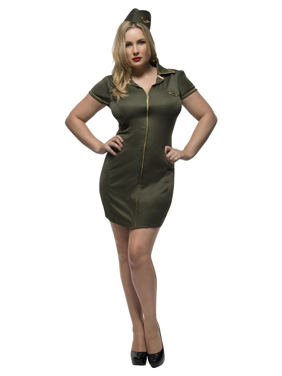 Army Adult Costume