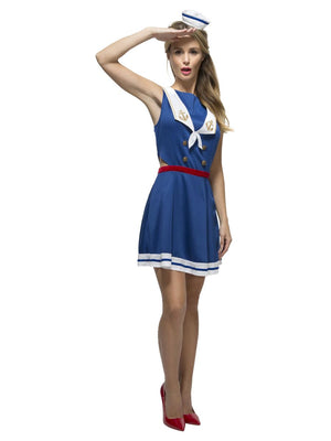 Hey Sailor Adults Costume