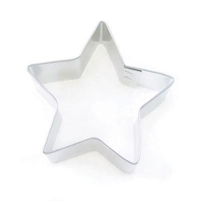Star Cookie Cutter