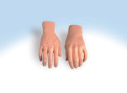 Theatrical Stage Hands 1 Pair