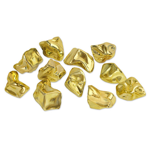 Gold Nuggets - Plastic - Realistic Looking