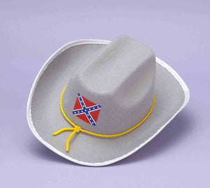 Robert E. Lee Officer Hat
