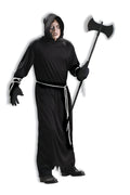 Black Grim Reaper Robe