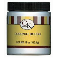 Coconut Dough 18 oz