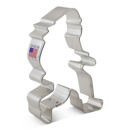 Bigfoot Cookie Cutter/ Sasquatch