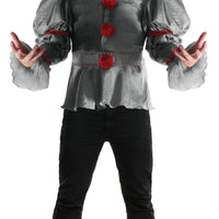 XL Mens Pennywise IT Costume
