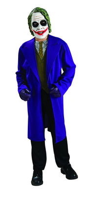 Boys Deluxe Joker Costume