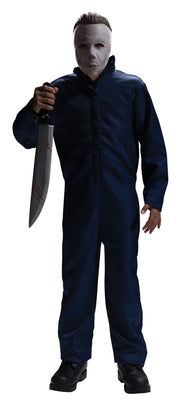 Kid's Michael Myers Costume & Mask