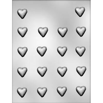 Classic Mini Heart Chocolate Mold