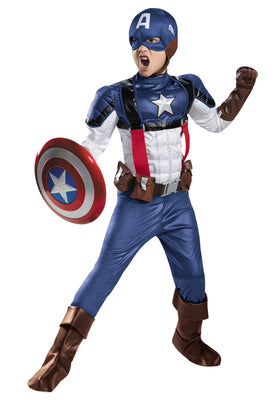 Marvel Captain America - Avengers