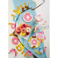 Fun Donut Party Paper Cups