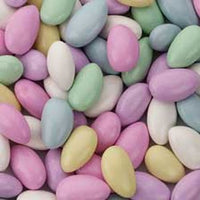 Pastel Jordan Almonds 1 lb Bag