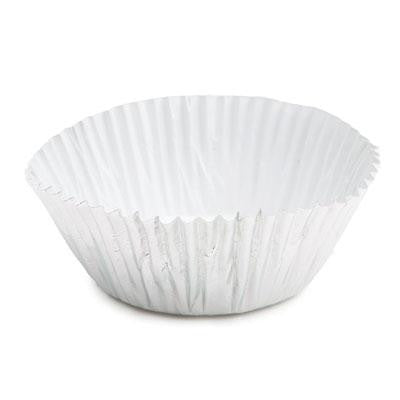 Silver Foil Cup Cake Liners 500 Pack