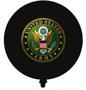 USA Army Party Mylar Balloon