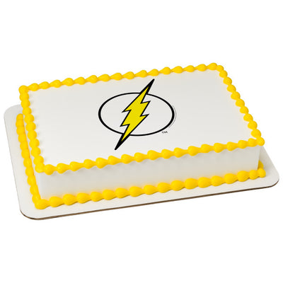 Flash Edible Image