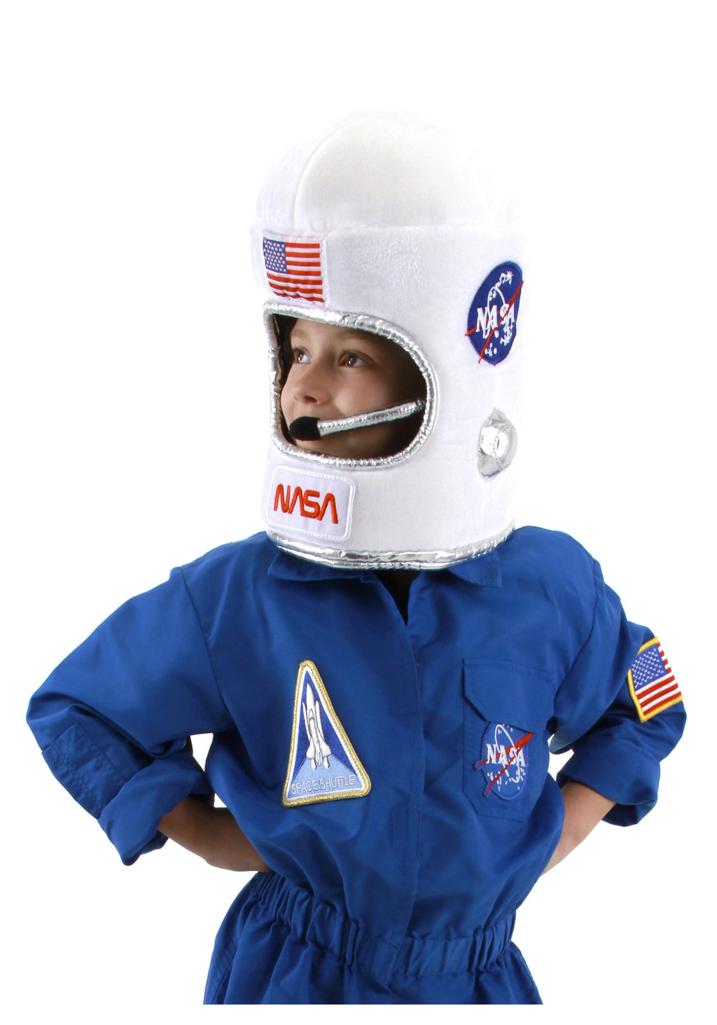 Kid's NASA Astronaut Space Helmet