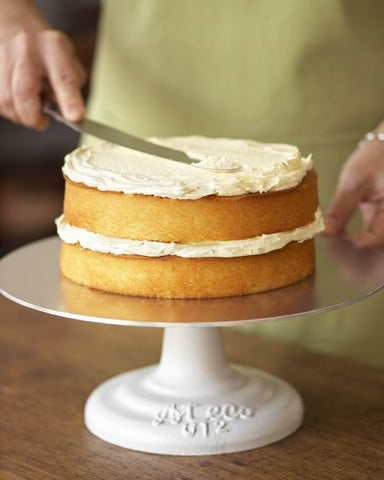 Ateco Professional Revolving Cake Stand