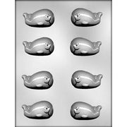 Baby Whale Chocolate Mold