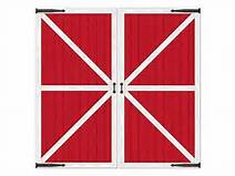 Barn Door -Insta-Theme /Backdrop/ 32 inches x 5 feet