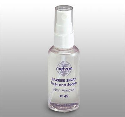 Barrier Spray Make-Up Sealer