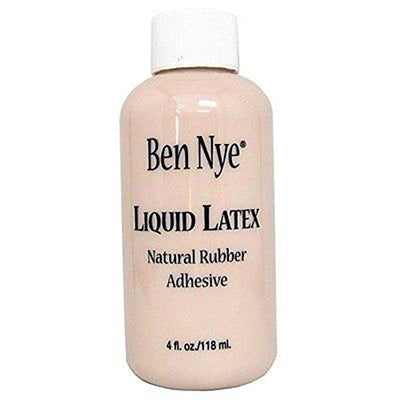 Ben Nye Flesh Tone Liquid Latex 4 OZ