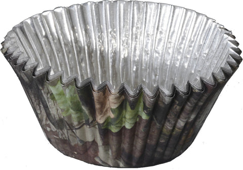 Next Camo - Baking Cups