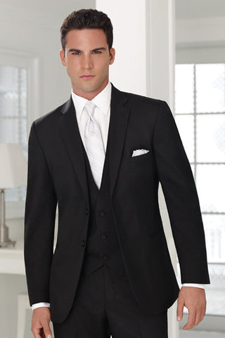 Jean Yves Catalina Suit