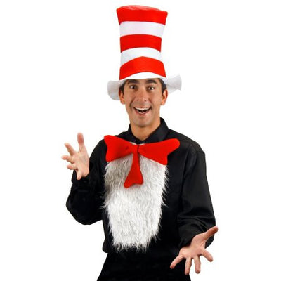 Dr. Seuss Cat In The Hat Adult Kit