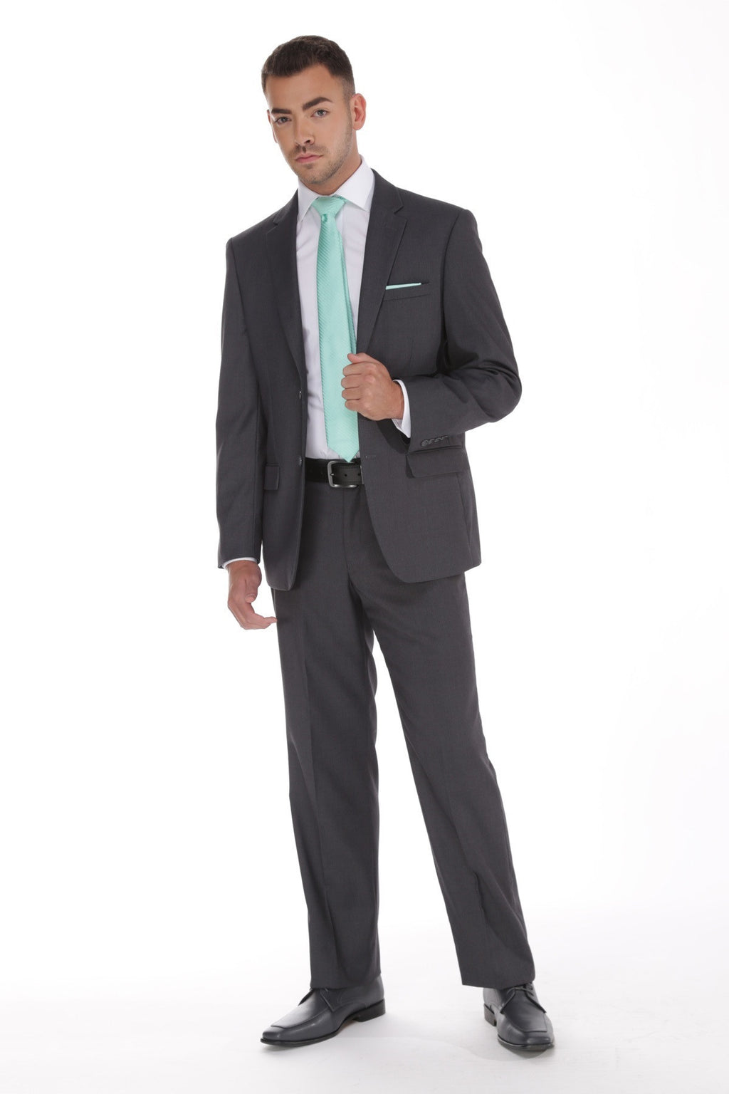 Charcoal Wedding Suit | Purchase