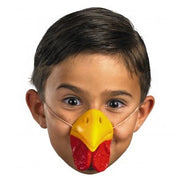 Nosing Around - Chicken Costume Accessory