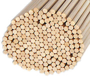 Wooden Cake Dowels (12 pack)
