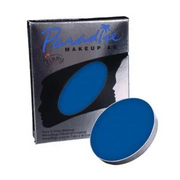 Mehron's Paradise Face and Body Paint/ Royal Blue/ 0.25 oz.