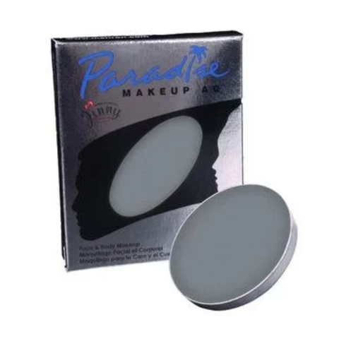 Mehron's Face and Body Paint/ Dark Gray/ 0.25 oz.