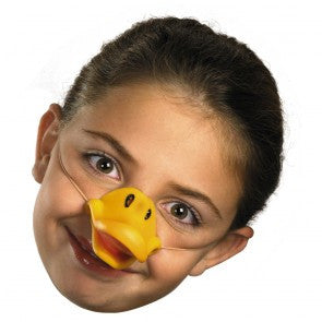 Nosing Around - Duck Beak