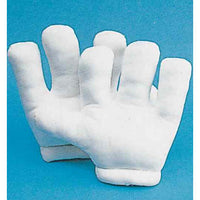 Giant Cartoon Gloves - Mitt