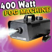 Fog Machine 400 Watt