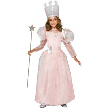 Wizard of Oz Glinda The Good Witch Child's Costume