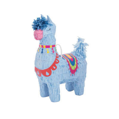 Llama Party Mini Pinata